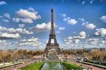 Поддельный Париж – как французы спасали столицу от немецких бомбардировок в Первую мировую войну