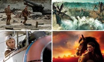 10 фильмов о Первой Мировой войне, которые стоит посмотреть