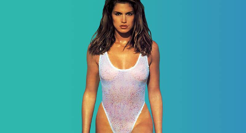 10 самых знаменитых ТОП-моделей 90-х годов