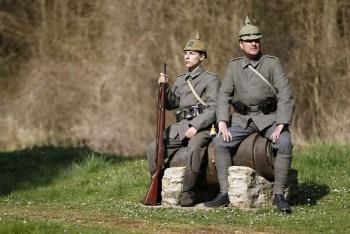 Первая Мировая война спустя столетие — наследие, фото, факты