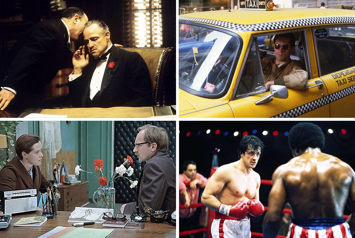 20 лучших фильмов 1970-х годов: советские + зарубежные