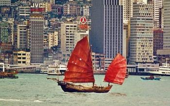 Гонконг 1970-х годов: история и фото повседневной жизни