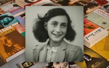 Анна Франк — история еврейской девочки, автора «Дневник Анны Франк»